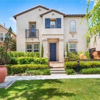 6 RED RAIL LANE, LADERA RANCH, CA 92694